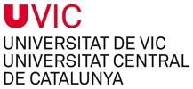 Logo UVIC