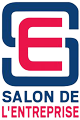 Logo Salon de l'Entreprise