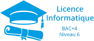 Licence Informatique