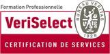 Logo Veri Select